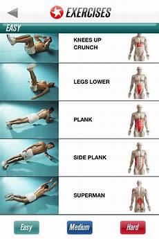 ab work sle exercises and descriptions ab exercises easy dangerous curves ahead pinterest