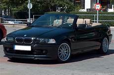 Bmw 3er Cabrio History Photos On Better Parts Ltd