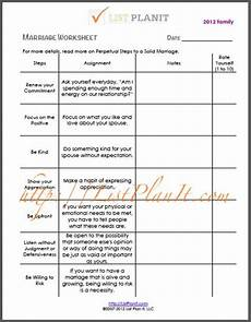 12 marriage worksheet marriage retreat pinterest marriage and worksheets