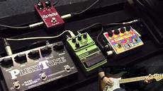 jimi pedals jimi sounds pedalboard review