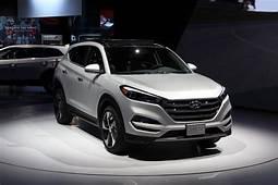 2019 Hyundai Tucson Predictions And Review  / 2020