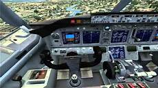 microsoft flight simulator x boeing 737 emergency landing