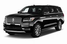 2018 Lincoln Navigator Reviews Research Navigator Prices