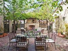 stylish and functional outdoor dining rooms hgtv