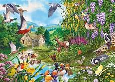 85 Gambar Pemandangan Alam Flora Dan Fauna