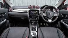 Suzuki Vitara S 2018 Review Simple 4x4 Pleasure Car