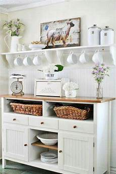 Home Decor Ideas For Small Kitchen by Farmhouse Kitchen Ideas On A Budget Tiny House