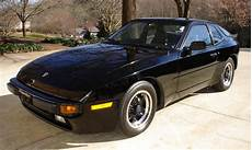 how to learn about cars 1983 porsche 944 instrument cluster 1983 porsche 944 coupe 40056
