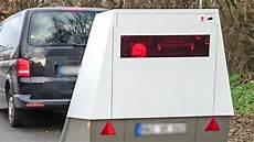 Polizei Testet Blitz Anh 228 Nger Auf Autobahnen Ndr De