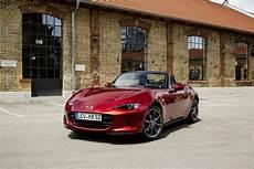Mazda Mx 5 Une 233 Volution En Douceur Pour 2020
