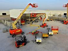 hertz equipment rental depot opens in doha qatar