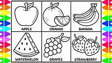 how to draw fruit for fruit drawings for