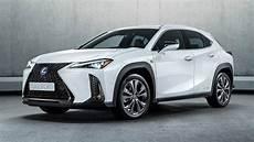 Lexus Ux Hybrid - 2019 lexus ux250h drive nxing the ct