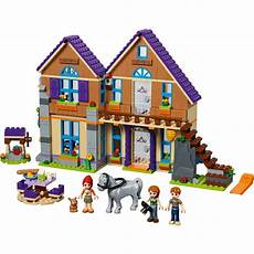 Malvorlagen Lego Friends House Lego Friends House 41369 Big W