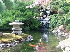 Garden Garten Japanischer Stil