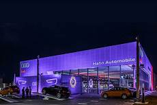 audi hahn göppingen retail and commercial construction leonhard weiss