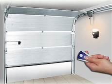 prix porte de garage electrique quel est le prix d installation d une porte de garage