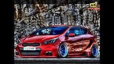 2013 Kia Pro Ceed Gt Modified