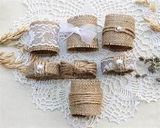 wedding napkin rings burlap wedding napkin rings rustic wedding decor by friendlyevents