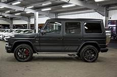 g63 2017 facelift used 2017 mercedes g class amg g 63 4matic edition
