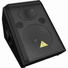 behringer eurolive vs1220f 600 watt floor monitor