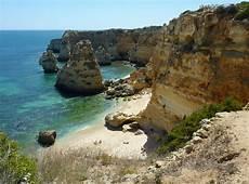 Wetter Portugal Algarve - file praia marinha algarve 25604511855 jpg wikimedia