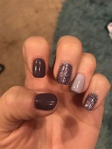 25 ultra pretty fall nail designs for autumn fall page