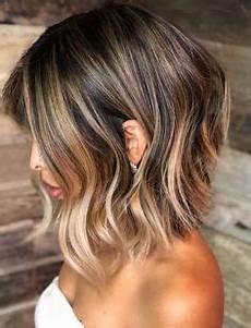 15 Frisuren Dunkelblonde Haare Mit Str 228 Hnen Haare