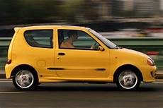 Heroes Fiat Seicento Sporting Honest