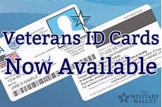 veteran id card template veterans id card from the va how to apply for the new vic