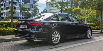 2015 Audi A6 18 TFSI Review  Photos CarAdvice