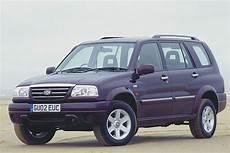 suzuki grand vitara xl 7 2001 car review bad
