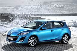 Cars Blog Mazda CX3 2011