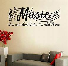 words for the wall home decor is not wall say quote word lettering vinyl