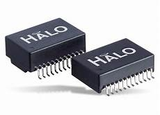 2 5g 5g base t multi gig ethernet transformers halo mouser