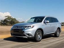 2017 Mitsubishi Outlander Launch In India Soon  DriveSpark