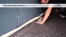 Pioneer Fotoboden Vinylboden Verlegung Gestalte Selbst