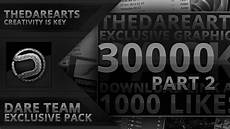 30 000 part 2 the pack youtube