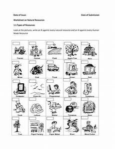 natural resources worksheets worksheet1d natural resource worksheet by swatisandeep teaching resources tes