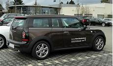2007 mini cooper clubman r55 related infomation