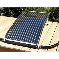 comment chauffer une piscine pas cher loisirs net panneau solaire modulosol avec kit by pass