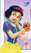 Disney Princess Snow White Wallpaper Image For IOS 8