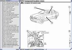 bmw service repair manual 7 series e32 e38 e65 e66