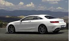 2016 Mercedes C Class Coupe To Debut At Frankfurt