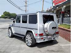 buy used 2002 mercedes g class g500 in san francisco