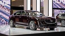 2020 cadillac ct5 release date 2020 cadillac ct5 coming with big shoes to fill