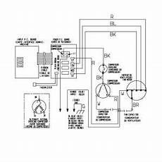 goodman air handler to thermostat wiring diagram goodman air conditioners wiring diagram free wiring diagram