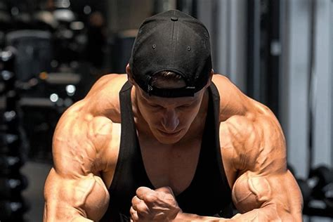 Steve Biceps