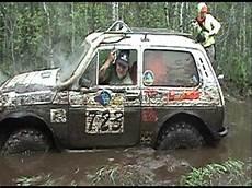 Lada Niva Offroad 4x4
