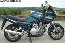 yamaha xj 600 diversion 1995 yamaha xj 600 s diversion moto zombdrive